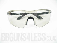 Econ safety glasses for airsoft gun