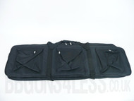SRC 102 Twin Rifle Bag For 103 cm Gun