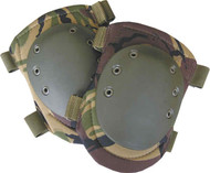 Knee Pads in DPM Camouflage