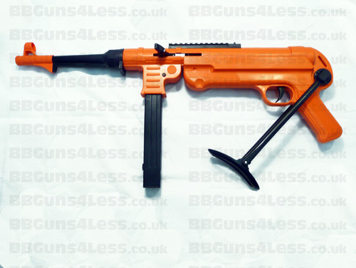 German WW2 Type M40 Airsoft Gun Mp40 Replica