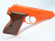 HG106 Gas Powered Pistol Airsoft Gun