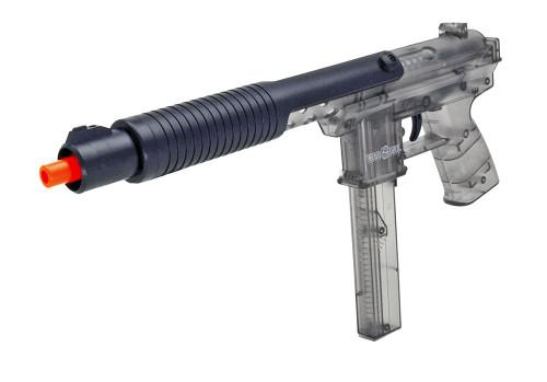 War Inc KG-9 Spring Powerd BAXS Rifle in Clear