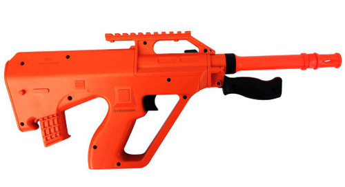 Double Eagle M45F Mini AUG in Orange
