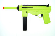 Double Eagle M302 Spring BBGun in Green