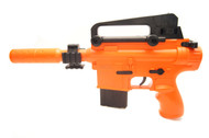 Double Eagle M304 Spring BBGun in Orange