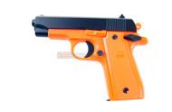 WELL P88 Spring BB Gun Pistol in Orange