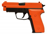 Double Eagle M26 Sig p226 Pistol BBGun in Orange
