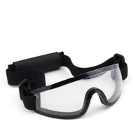 BV Tactical Adjustable Tactical Goggles Limpid