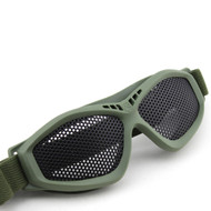 BV Tactical LONE EAGLE GOGGLE WIRE VERSION OF THE DESERT GREEN