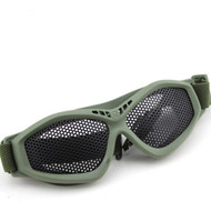 BV Tactical Shooting Goggles BANT (FAST Helmet Adapted Version) OD