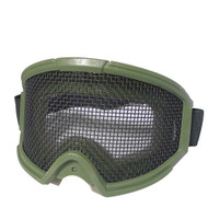 BV Tactical Gear Mesh Goggle OD