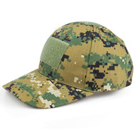 BV Tactical Hat V3 D-Woodland