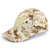 BV Tactical Hat V3 D-Desert