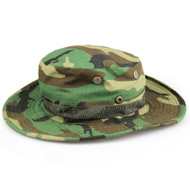 BV Tactical Hat V1 Woodland