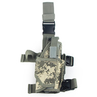 Tactical Holster ACU