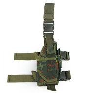 Tactical Holster Flecktarn