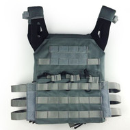 JPC Tactical Vest Grey