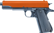 Double Eagle M292 WW2 Style Colt 1911 in Orange