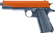 Double Eagle M292 WW2 Style Colt 1911 in Orange
