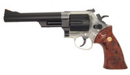 Blackviper Gas Revolver With Mid Size Barrel