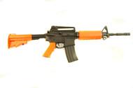 Bulldog M4a1 Airsoft Gun