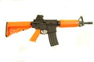 Bulldog M4e Airsoft Gun