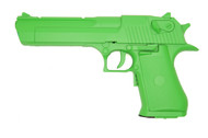 UHC D-Eagle Electric Blowback Pistol in Green UM-653