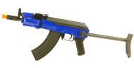 M901C Metal Ak47 Krinkov CQB In Blue