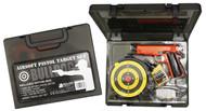 Bulldog Spring Pistol Kit with Target