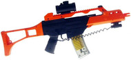Double Eagle M41GL G36 replica in orange