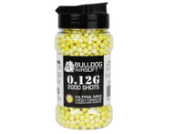 Bulldog Ultra Mix Pellets 2000 x 0.12g Yellow-White