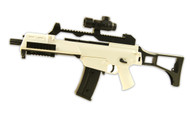 Blackviper G36 Electric BBGun in White