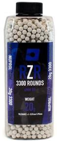Nuprol RZR Bio bb pellets 3300 x 0.20g
