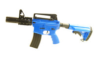 Blackviper B3812 M4 CQB  In Blue