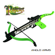 Anglo Arms Zombie rapture aluminium crossbow 80lb Draw