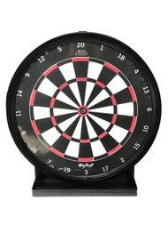 Big Foot Dart Board Sticking Target 12""