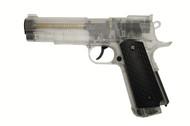 Blackviper Kimber G29 NBB Pistol in Clear