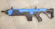 CSI S.T.A.R XR-5 AEG Rifle in Blue - FG-1507-BL