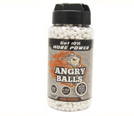 Angry Ball BB Pellets 2000 X 0.20 in white