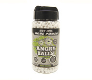 Angry Ball Biodegradable BB Pellets 2000 X 0.20