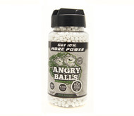 Angry Ball Biodegradable BB Pellets 2000 X 0.25