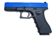 Army Armament R17 GBB Pistol In Blue
