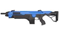 CSI S.T.A.R. XR-5 Advanced Battle Rifle in Blue (FG-1508-bl)