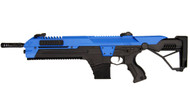 CSI S.T.A.R. XR-5 Advanced Battle Rifle in Blue (FG-1502-bl)
