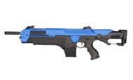 CSI S.T.A.R. XR-5 Advanced Battle Rifle in Blue (FG-1504-bl)