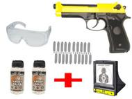 G195 Gas BlowBack Pistol Bundle Deal