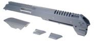 CSI XR-5 Rifle Body Kit in Grey