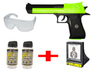 Zombie Army D-Eagle Pistol Bundle Deal