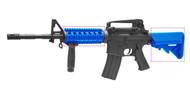 Cyma CM507 RIS M4 in Blue