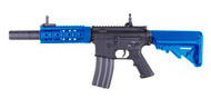 CYMA CM513 M4A1 Carbine Replica in Blue
